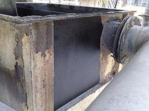Rust Reconverter LT Equipment