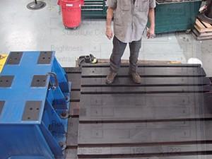 Rust Reconverter LT Floor