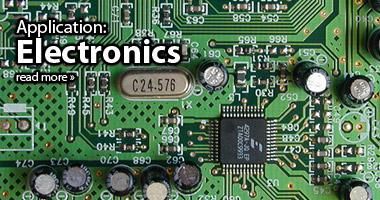 application-electronics